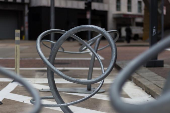 Condado Bike Rack