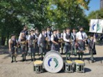 Balmoral Pipes and Drums