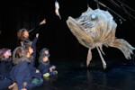 Erth's Prehistoric Aquarium Adventure – The Mystery of the Dinosaurs of the Deep