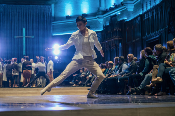 PERFORMING ART: ODC Path of Miracles