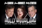Jane Monheit with Jim Caruso and Billy Stritch in Hollywoodland