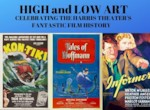 High and Low Art