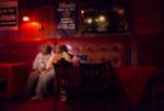 L. Kasimu Harris: Vanishing Black Bars & Lounges