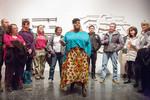 Spring 2015 Gallery Crawl