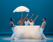 Alvin Ailey American Dance Theater, Pittsburgh Dance Council (2019-2020), rescheduled 2021 performance