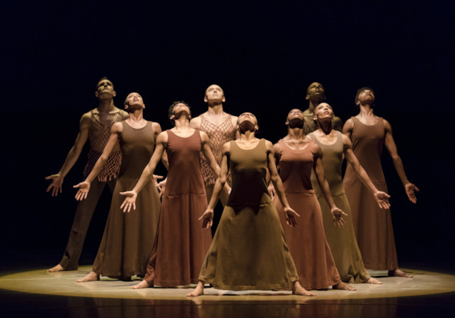 Alvin Ailey American Dance Theater, Pittsburgh Dance Council (2019-2020), rescheduled performance 2021