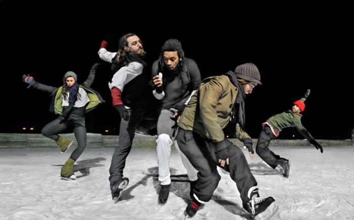 Le Patin Libre, Pittsburgh Dance Council Spring 2021 Season