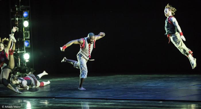 Pilobolus, Pittsburgh Dance Council Spring 2021 Season