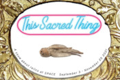 This Sacred Thing