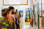 Spring 2017 Gallery Crawl