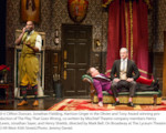 THE PLAY THAT GOES WRONG -  Duncan, Fielding, Unger 200