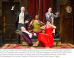 THE PLAY THAT GOES WRONG -  Tableau 308