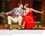 THE PLAY THAT GOES WRONG -  Kiss 384