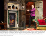THE PLAY THAT GOES WRONG -  Bryant Fielding 0459